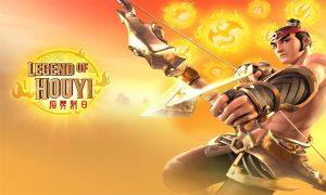 เกมสล็อตยิงธนูLEGEND OF HOUYI