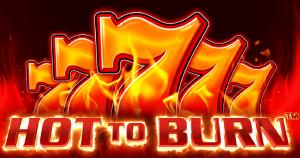 แนะนำเกมHot to Burn